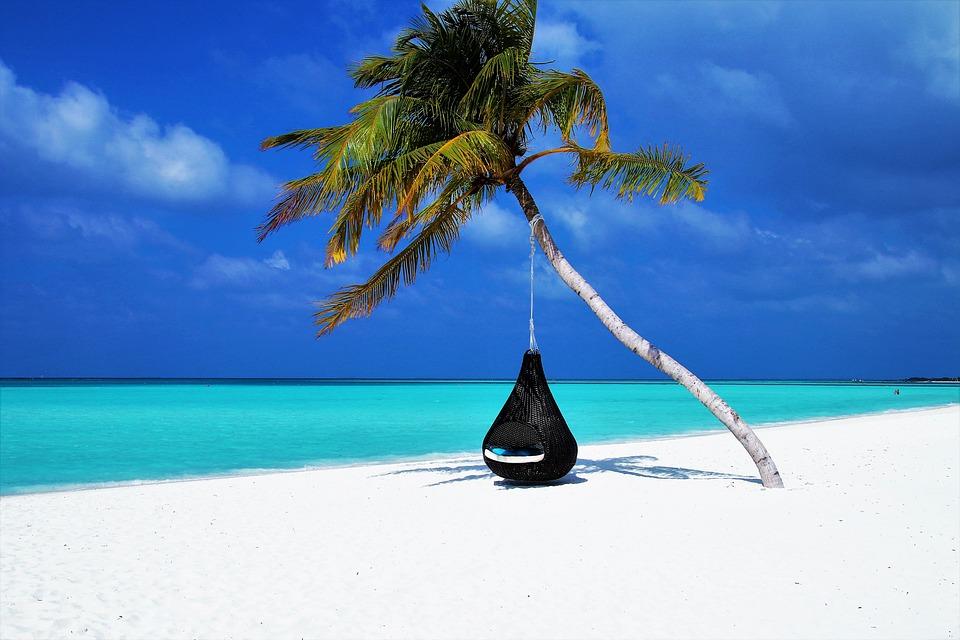 hamac de plage - cocon